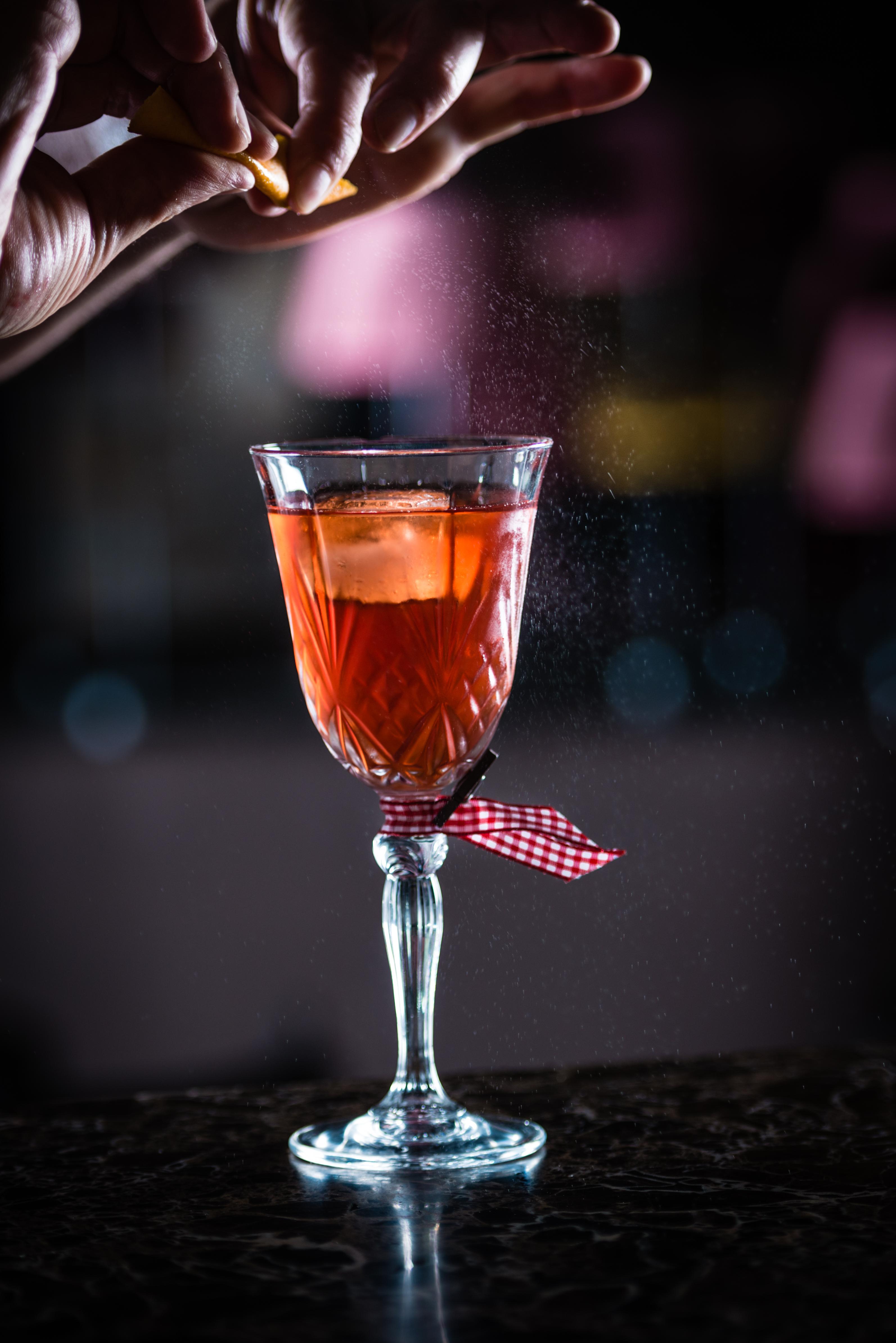 Kiss my - Belgian Vermouth