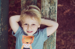 Kids portret