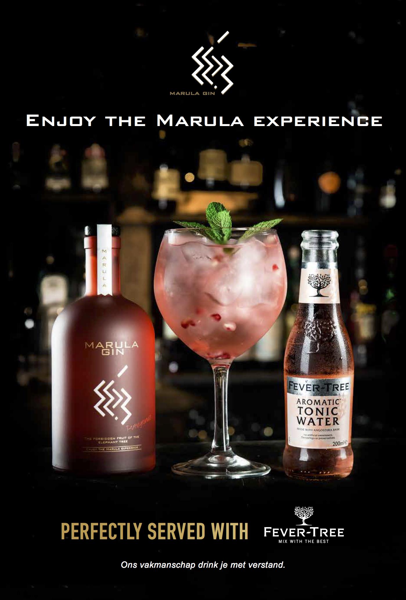 Fevertree Marula