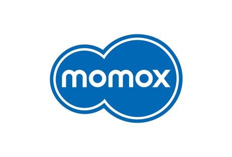 momox GmbH Logo
