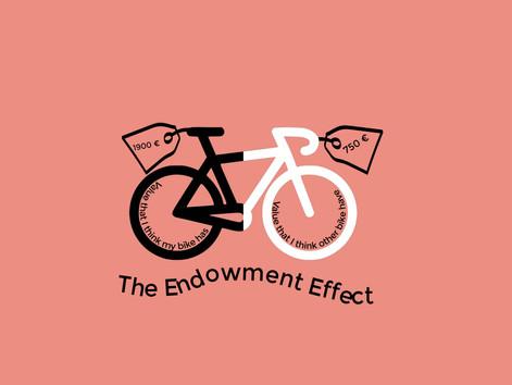 Der 'Endowment Effect': wieso wir häufig Preise zu hoch ansetzen wenn wir eigene Sachen verkaufen