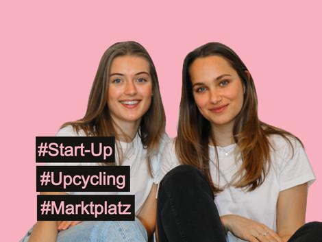 Habitus – der Marktplatz für Upcycling