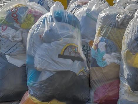 11.11. Tag der Kleiderspende: Wohin am Besten mit der Kleidung die man nicht mehr braucht
