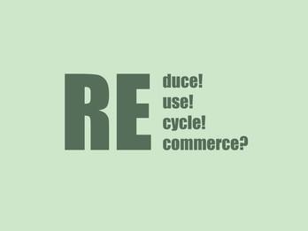 Was ist eigentlich ein ReCommerce-Unternehmen?