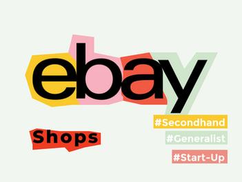 Das Beste aus zwei Welten: Mein eBay- Shop ist in guter Gesellschaft