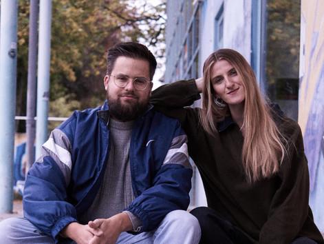Der schmale Grad aus coolem Vintage und nachhaltiger Beschaffung – Interview mit einem Gründungspaar