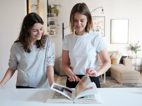Lyght Living: Möbelabonnementservice für eine leichtere Lebensweise