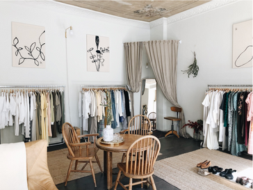 Curated Vintage Fashion Stores in Berlin