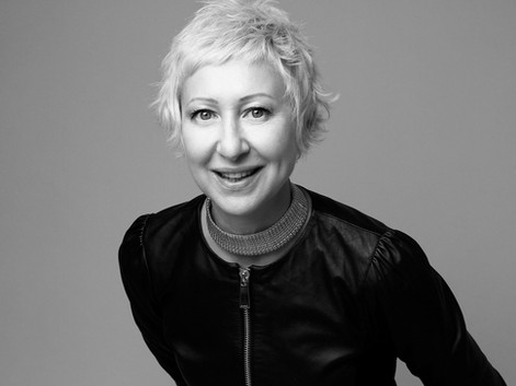 Olga und die Bedeutung von Second Hand in der Kreislaufwirtschaft