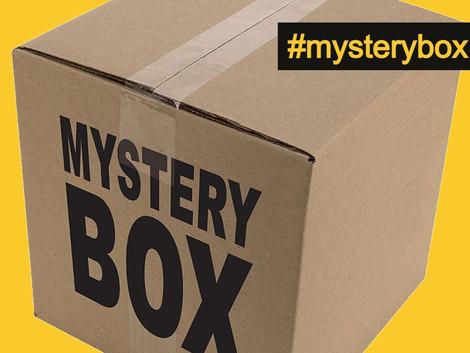 Mystery Boxen – Was sind das und lohnen die sich?