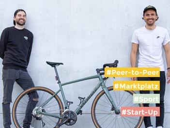 Buycycle – der Marktplatz für Rennrad-Verliebte