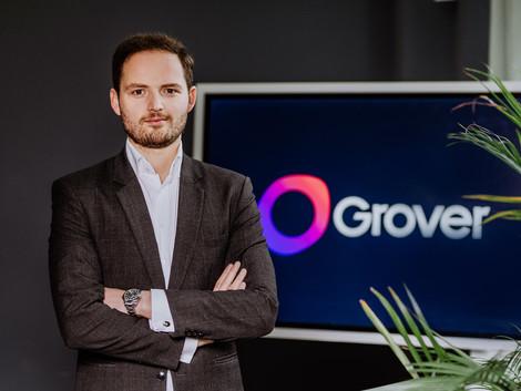 Grover: mit Katzenmusik zum Erfolg