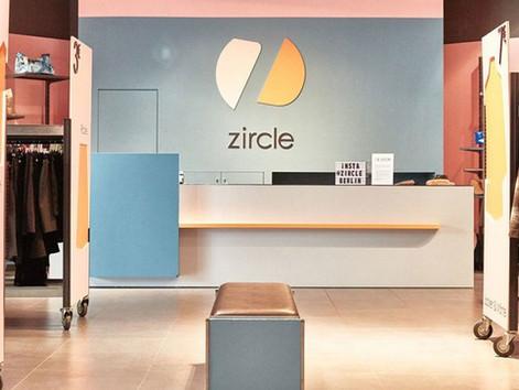 Zalando Wardrobe aka Zalando Zircle App: der Hybrid zwischen Inzahlungnahme und Marktplatz