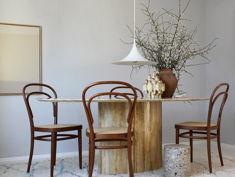 Die besten wiederaufgearbeiteten Second Hand & Vintage   Möbel