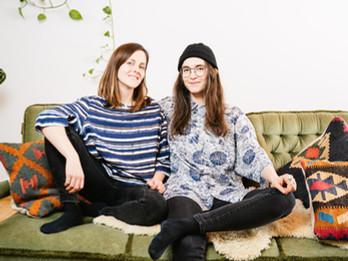 Happy Launch Day mit NRNY Wardrobe – Lasst das Kleider-Sharing beginnen