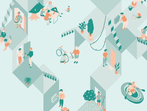 Pumpipumpe: ein nachbarschaftliches Schweizer Konzept mit einem Namen zum schmunzeln