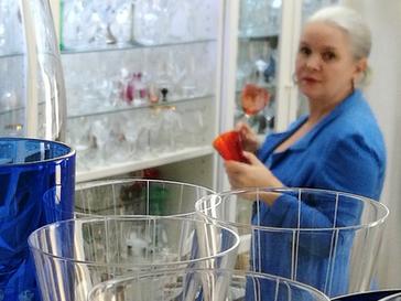 Wenn es einfach nur um das Produkt geht - Tistra verkauft seit 9 Jahren Secondhand Gläser auf Ebay