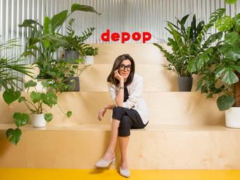 Depop – Irgendwas zwischen Social Media und Secondhand Marktplatz