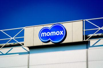 momox GmbH: vom Mops zur Mode