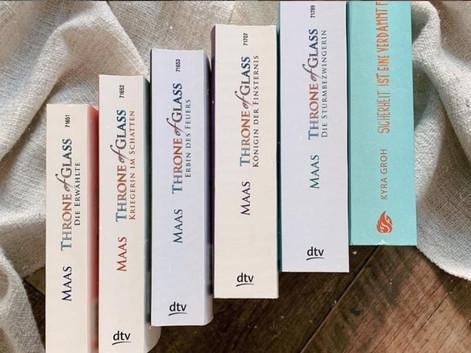Kaufen und Verkaufen von gebrauchten Büchern
