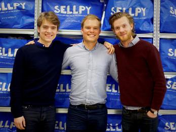Sellpy - H&M bringt neues Second Hand Konzept aus Schweden nach Deutschland - nicht nur für Kleider