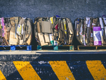 Der Wert von Materialien im Sekundärmarkt