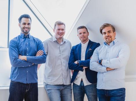 Zadaa - oder besser Tadaa! Ein neuer Second Hand Marktplatz für Kleidung aus Finnland