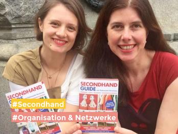 Simone & Irina haben DEN Secondhand Guide in der Metropolregion Nürnberg geschaffen
