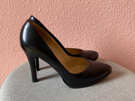 Was sind Peter Kaiser Schuhe denn noch wert?