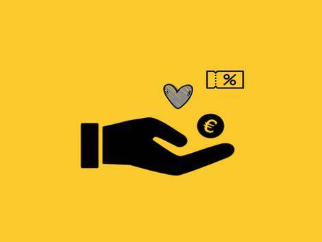Ankauf, Inzahlungnahme, Spende - wo sind die Unterschiede?