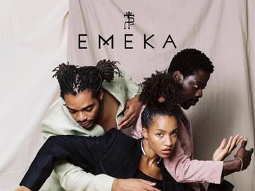 Ihr schickt uns Müll, wir senden euch Anzüge zurück – Interview mit Sydney von Emeka Suits