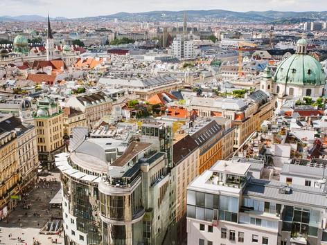 Secondhand und Vintage Fashion Stores in Wien Österreich