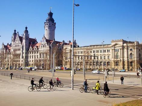#SundayDiscoveries Leipzig
