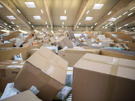 Die Obhutspflicht aka. das Warenvernichtsungsgesetz aka. das Retourengesetz