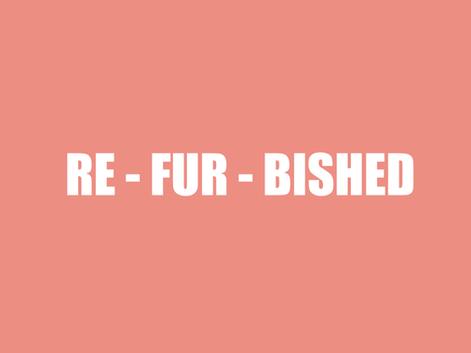 Was heißt eigentlich Refurbished?