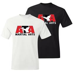ATA Martial Arts T-Shirt