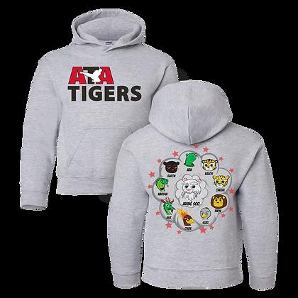 ATA Tigers Hoodie