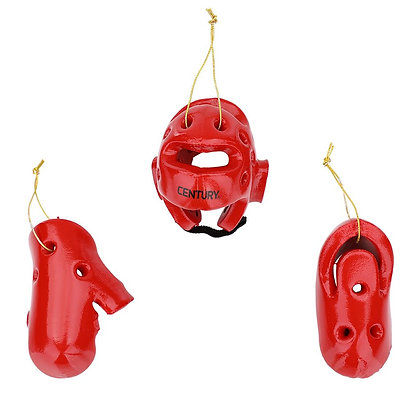 Sparring Gear Ornaments