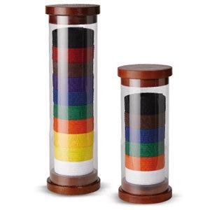 Cylinder Belt Display