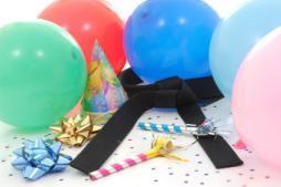 Basic Birthday Party