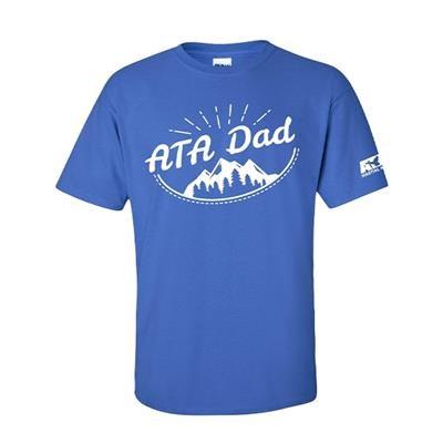 ATA Dad Shirt