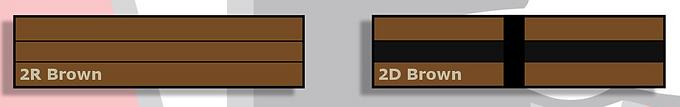 Brown Belts