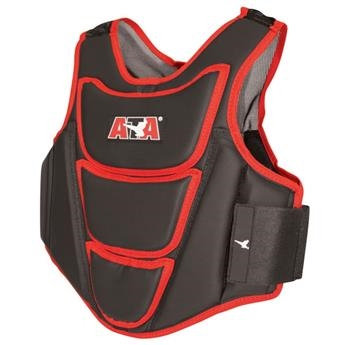 Pullover Chest Protector