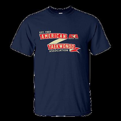 ATA EST. 1969 T-Shirt