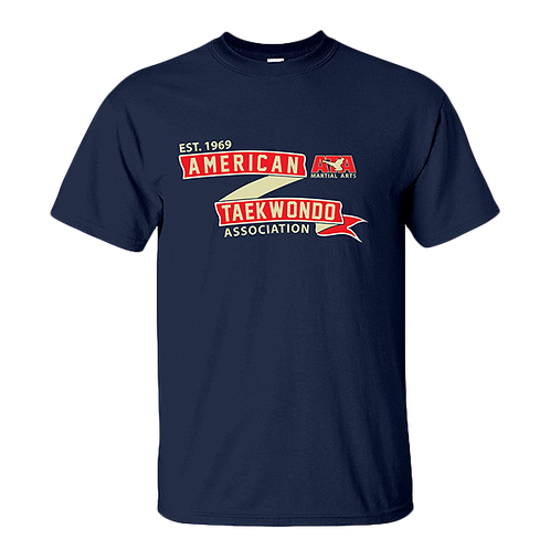 American Taekwondo Association T-Shirt