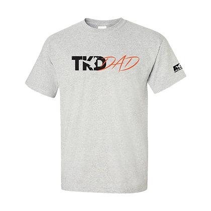 TKD Dad Shirt