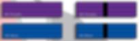Purple & Blue Belt Karate Kids
