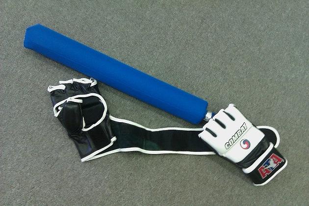 Combat Set - Weapon & Gloves