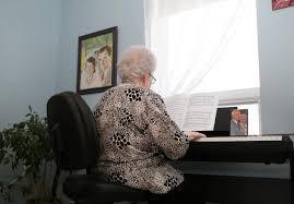 Commencer le piano à 60 ans