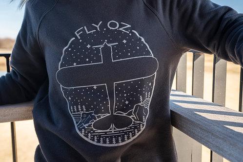 FLY OZ - Noctem Sweatshirt